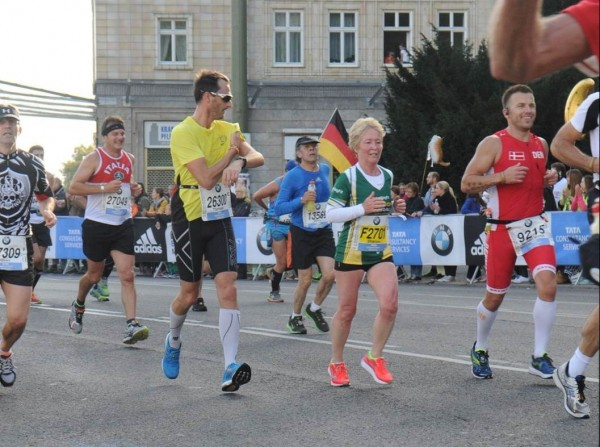 Berlin 2014 Marathon
